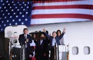 ترامب يعلن إطلاق سراح 3 محتجزين أمريكيين في كوريا الشمالية