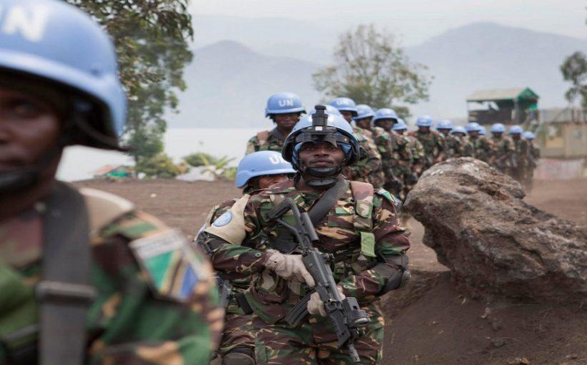 نشر قوات دولية إضافية لحفظ السلام بولاية الوحدة في جنوب السودان