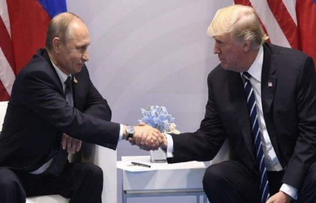 روسيا عندما تقع – فجأة – في «حالة حب» مع الولايات المتحدة؟!  تعويم الميدان السياسي.. التوقيت والأهداف ودور إيران