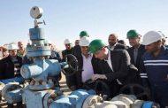 وزير النفط :حفر الآبار وإعادة تأهيل المنشآت النفطية وإدخال آبار جديدة ابرز مشروعات القطاع النفط في 2018