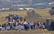هيومن رايتس: تركيا توقف تسجيل طالبي اللجوء السوريين وتجبرهم على العودة