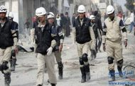 الأردني وافق على عبور 800 سوري من //الدفاع المدني// لتوطينهم في دول غربية