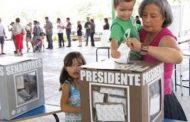 الناخبون في المكسيك يصوتون لاختيار رئيس جديد للبلاد