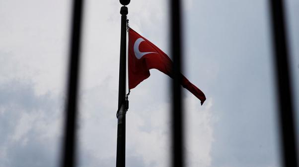 مسؤولون أتراك يبحثون توتر العلاقات مع واشنطن بمقر الخارجية الأمريكية