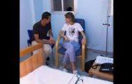سيدة سورية الأولى تبدأ العلاج من سرطان الثدي