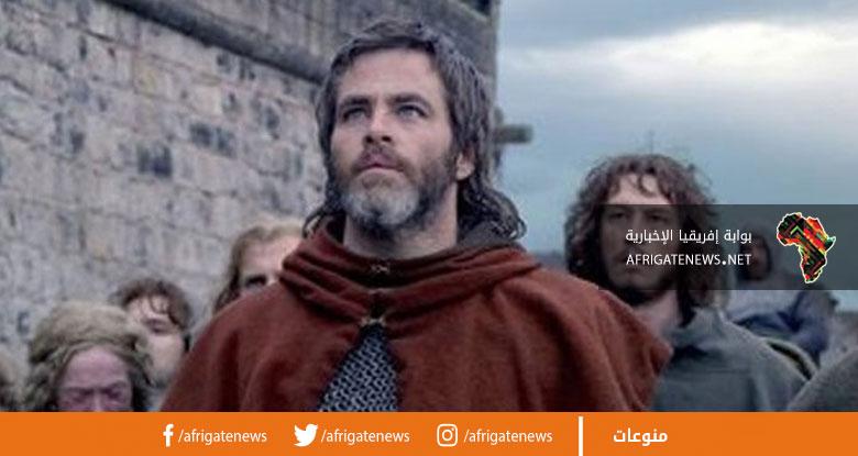 فيلم (الملك الخارج عن القانون) يفتتح مهرجان تورونتو السينمائي