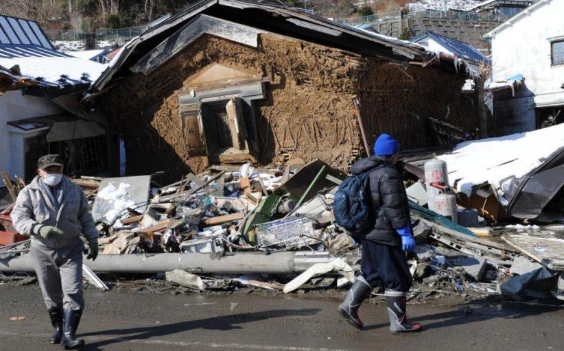 زلزال يضرب جزيرة هوكايدو اليابانية في أحدث كارثة طبيعية بالبلاد