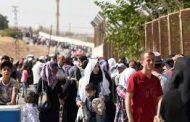 عودة أكثر من 80 ألف لاجئ سوري لوطنهم من تركيا وسلطاتها تساعد بنشاط