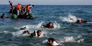 غرق قارب يقل لاجئين سوريين قبالة لبنان وإنقاذ معظم ركابه