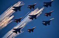 لن تسطيع بريطانيا، وفرنسا، وإسرائيل، التحليق فوق سوريا بعد الآن