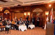 رجال أعمال عرب ومغتربين: شركاء في إعمار سورية