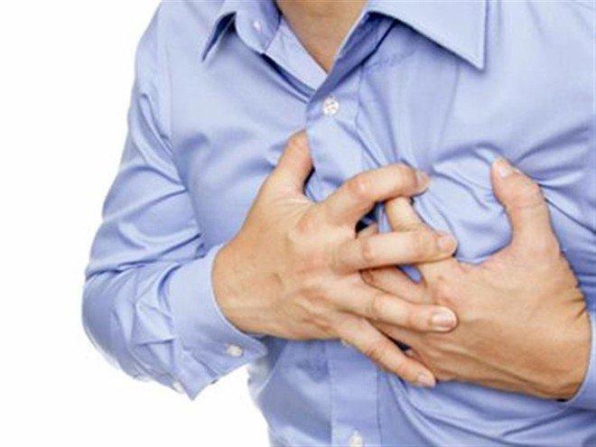 دراسة: الأزمات القلبية قد تزيد مع برودة الطقس
