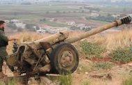 خرج السلاح ولم يخرج المسلحون .. ماذا نفعل؟   الروسي قال : انتظروا؟!