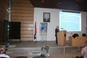 تجمع سورية الام يقيم المحاضرة الثالثة للمرحلة الثالثة من سلسلة المحاضرات العلمية المتخصصة في مجال التقانات الحيوية