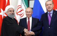 في سورية .. الجميع أصدقاء ..الجميع أعداء؟!