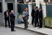 |واشنطن تفرض عقوبات متعلقة بقتل خاشقجي والسعودية تسعى لإعدام 5 متهمين