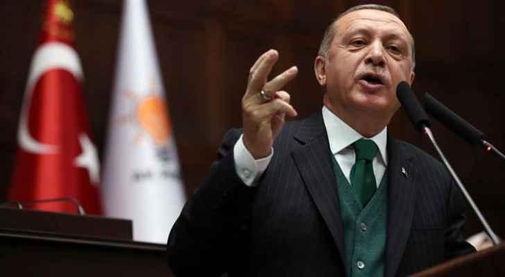 أردوغان: قدمنا تسجيلات مقتل خاشقجي لثلاث دول أوروبية