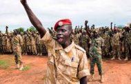 أوغندا ساعدت جنوب السودان على خرق حظر الاتحاد الأوروبي للأسلحة - تقرير