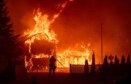 ارتفاع عدد قتلى حريق الغابات في كاليفورنيا إلى 23