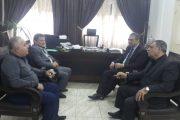 تجمع سورية الأم يواصل زياراته الرسمية تحضيرا للمؤتمر الاقتصادي الثاني الذي سيعقد قريبا
