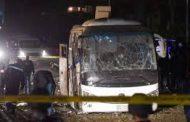 مسؤولون مصريون: مقتل 3 سياح من فيتنام ومرشد سياحي في انفجار قرب الأهرامات
