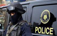 الداخلية المصرية تعلن قتل 40