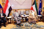الكويت قد تستضيف جولة جديدة من المباحثات اليمنية