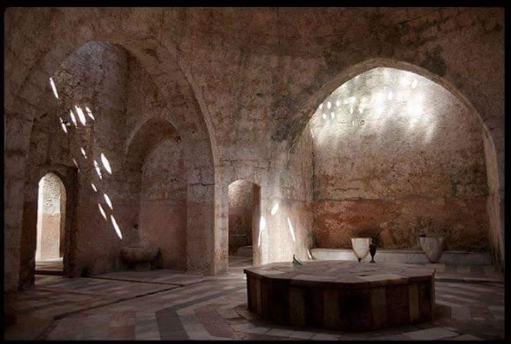الحمامات القديمة في لبنان.. من حاجة إلى ترف