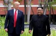 كيم يزور الصين بعد تحذير من اتخاذ مسار بديل للمحادثات مع أمريكا
