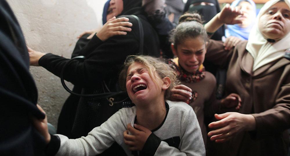 إسرائيل: تقرير الأمم المتحدة عن القتل في غزة من
