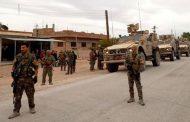 قوات سوريا الديمقراطية: سنعلن النصر على الدولة الإسلامية بعد تمشيط الباغوز