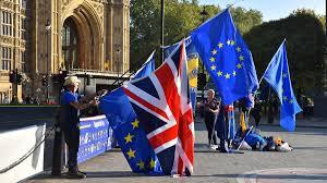 مليون توقيع على عريضة تطالب ببقاء بريطانيا في الاتحاد الأوروبي