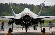 أمريكا قد توقف قريبا الاستعدادات لتسليم مقاتلات إف-35 لتركيا