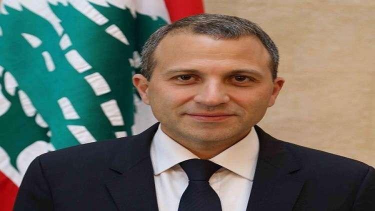 لبنان يحذر من مس إسرائيل بحقوقه والتعدي على سيادته