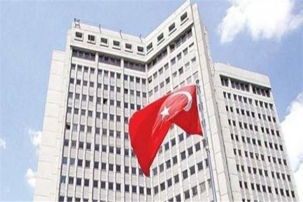 تركيا تندد بقوة بقرار أمريكا بشأن الجولان
