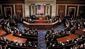 """""""الشيوخ الأمريكي"""" يعتمد مشروع قرار يلغي حالة الطوارئ التي فرضها ترامب"""