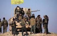 قوات سوريا الديمقراطية تقول إنها حررت 24 من مقاتليها من الدولة الإسلامية