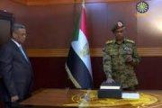 حقائق-أبرز القيادات الأمنية السودانية