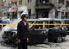 تقرير خاص-قوات الأمن في مصر تقتل مئات المشتبه بهم في اشتباكات مشكوك فيها