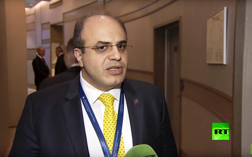 وزير الاقتصاد السوري يكشف سبب أزمة الوقود في البلاد