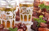 10 نصائح ذهبية لصيام صحي في رمضان