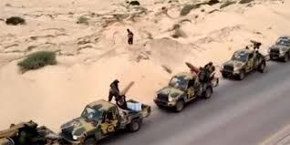 منظمة الصحة تخشى من سقوط مزيد من المدنيين ومن تفشي الكوليرا في ليبيا