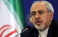 ظريف: إرسال قوات أمريكية للشرق الأوسط مسألة
