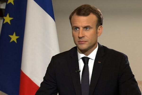 فرنسا تسعى لوقف إطلاق النار بليبيا ومركز لاحتجاز المهاجرين يتعرض لأضرار