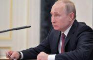 بوتين يوسع قائمة الأوكرانيين والآخرين المؤهلين للحصول على جوازات سفر روسية