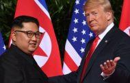 كوريا الشمالية تقول احتجاز أمريكا سفينة لها ينتهك روح قمة ترامب وكيم