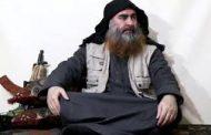 الدولة الإسلامية تنشر رسالة مصورة تقول إنها لزعيمها البغدادي