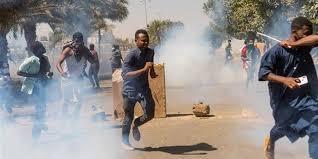 المجلس العسكري السوداني: قوى إعلان الحرية والتغيير كانت على علم مسبق بفض الاعتصام