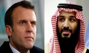 ارتفاع مبيعات فرنسا من السلاح للسعودية 50% العام الماضي