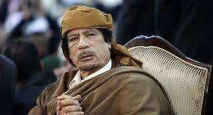 تفاصيل تُنشر لأول مرة عن لحظة مقتل معمر القذافي